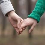 hands in hands